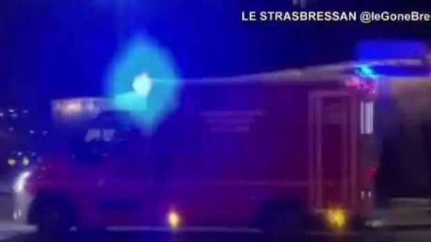 [TLMD - LV] Investigan mortal tiroteo en Francia