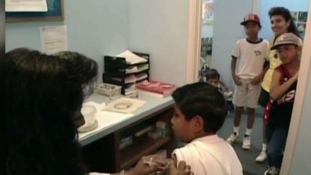 [TLMD - LA] Jornada de vacunación gratis para niños