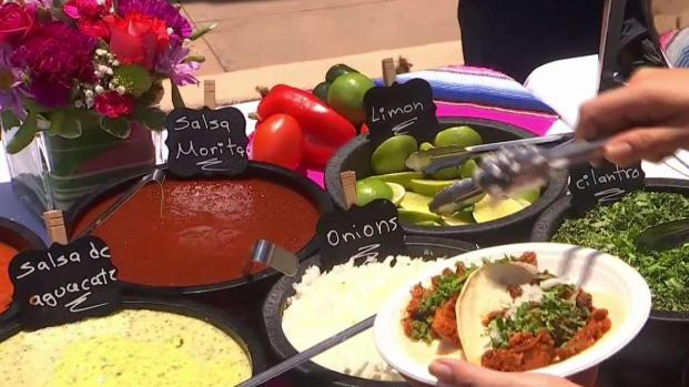[TLMD - LA] Realizan foro de gastronomía mexicana en Long Beach