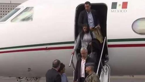 [TLMD - LV] Senadora se declara como presidente de Bolivia