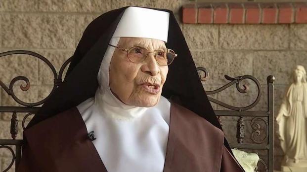 Sobreviviente cristera cumple 100 años