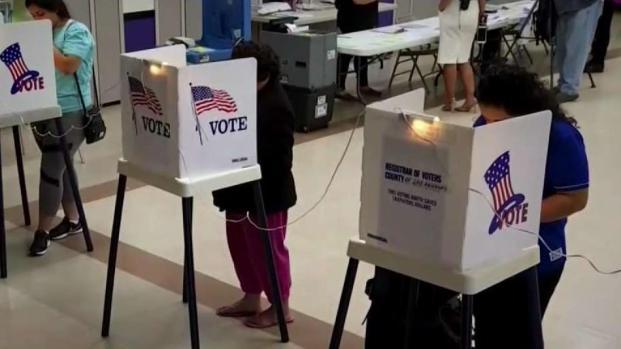 [TLMD - LA] Voto temprano se incrementa en condado de Orange