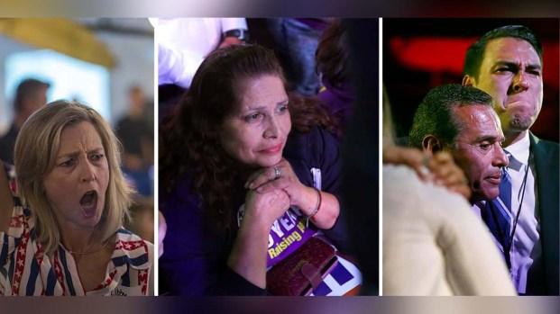Primarias de California en fotos: altibajos del día de las elecciones