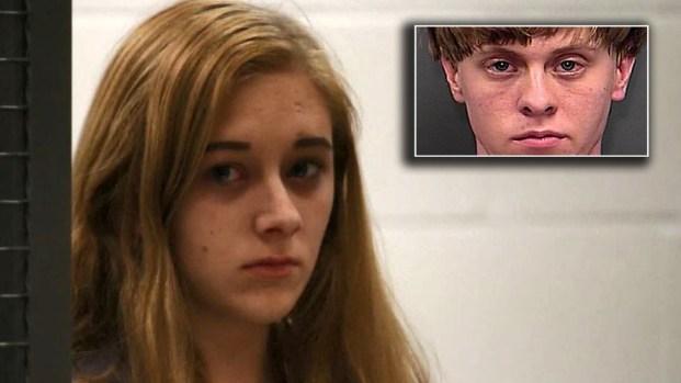 Arrestan en la escuela a hermana de autor de matanza