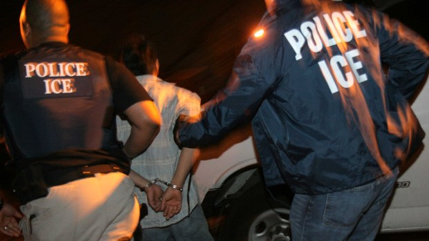 [TLMD - LV] Redadas masivas: a quiénes está buscando ICE