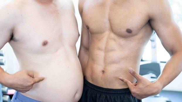 """[TLMD - NATL] Olvídate de abdominales marcados: """"cuerpo de papá"""" es el nuevo sexy, dice estudio"""