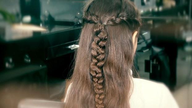 Peinados de moda para el regreso a clases