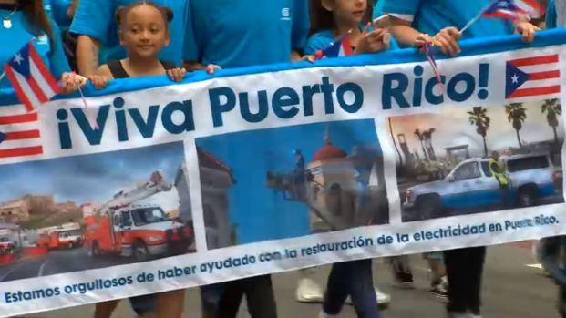 [TLMD - NY] Arranca motores el Desfile Nacional Puertorriqueño