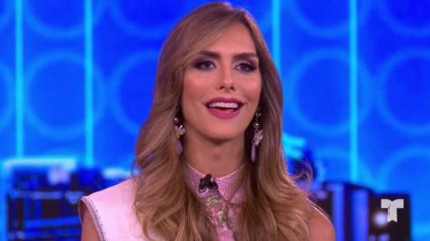 Miss Universo España: