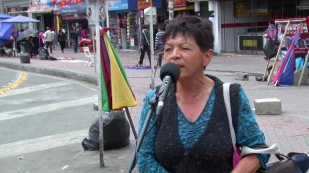 """Lo que los colombianos le piden a """"El Chapo"""""""