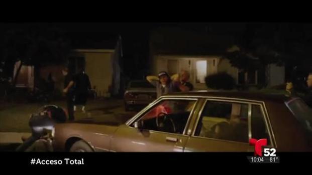 Acceso Total a Straight Outta Compton