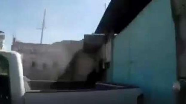 [TLMD - LV] Líder huachicolero se adjudica masacre