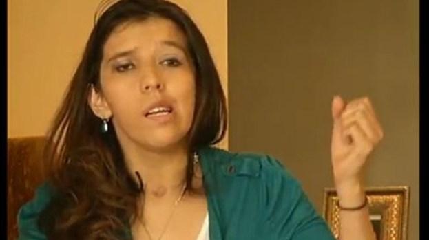 Galería: Boliviana asegura ser discriminada