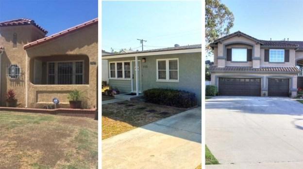 [LA galeria] Fotos: Mire las propiedades que podría  comprar con $615 mil en el sur de California