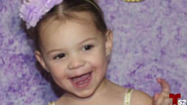 Niña de 2 años muere por un disparo en San Bernardino
