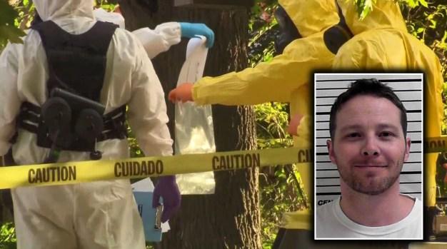 Plan para envenenar a Trump: hallan cartas y atrapan a sospechoso