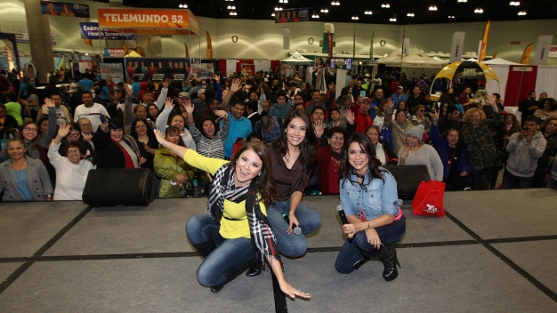 Telemundo 52 Feria De La Salud 2017