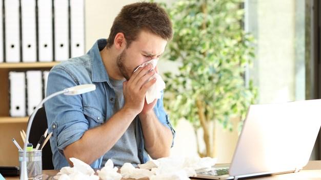 Diagnostican con tos ferina a estudiante en Saugus