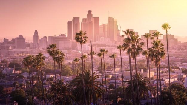 Los Angeles recibió número record de turistas en 2018