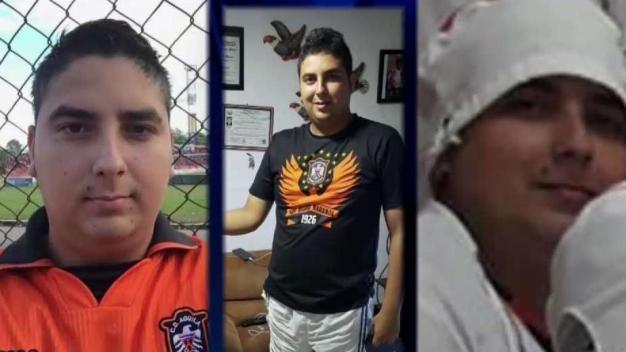 Familia pierde contacto con pariente que cruzó frontera