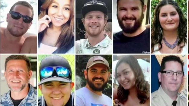 Dan más detalles sobre tiroteo en Thousand Oaks