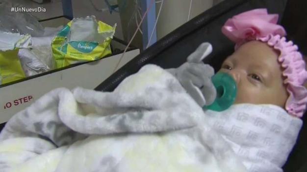 Usan mecedoras robóticas para tranquilizar a bebés