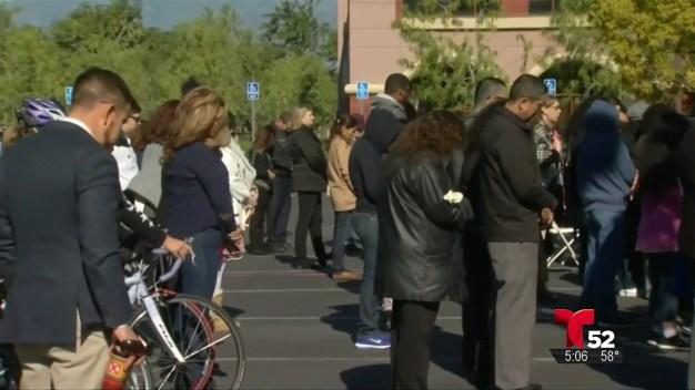 Se cumple un año de masacre en San Bernardino