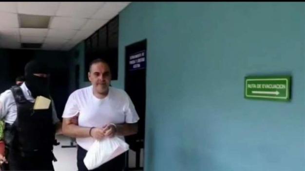 Expresidente Saca admite haber ofrecido soborno
