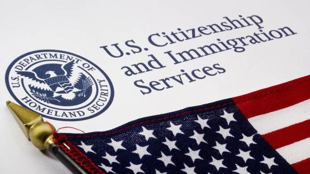 Oficina de Inmigración: EEUU no es nación de inmigrantes