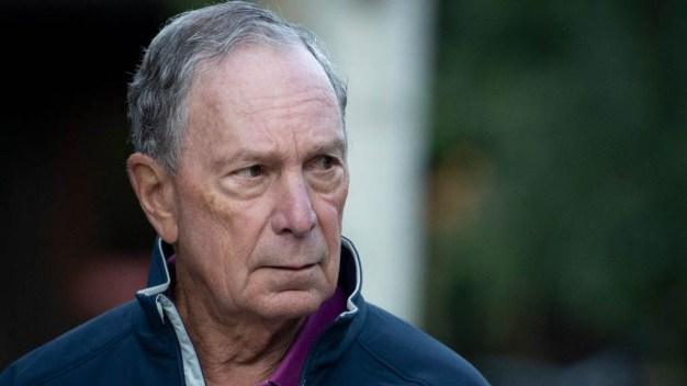 Elecciones 2020: Bloomberg enfila a carrera presidencial