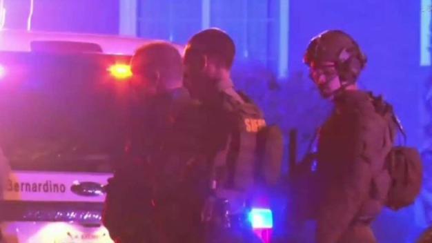 Investigan tiroteo que dejó a agente herido