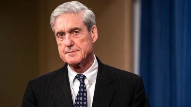 Se pospone comparecencia de Mueller ante el Congreso