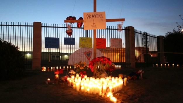 Las 14 víctimas de la masacre en San Bernardino