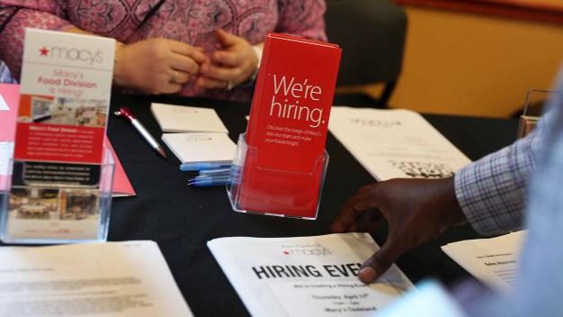 Desempleo en sur de California se mantiene estable