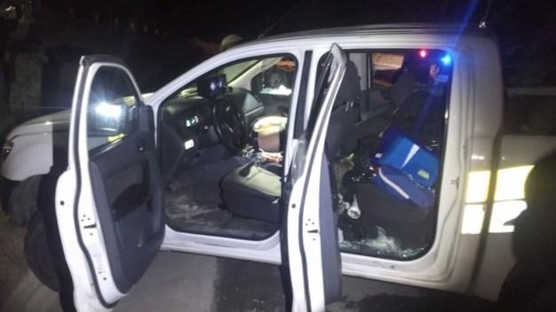 Balaceras y persecuciones siembran terror en Reynosa