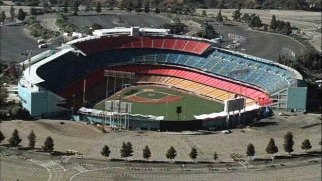Final del Clásico Mundial de Béisbol 2017 será en L.A.