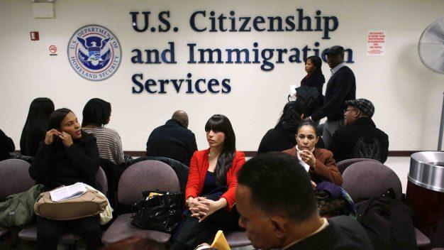 Talleres de ciudadanía en varias zonas de Los Ángeles