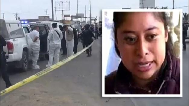 Otra tragedia en Veracruz: acribillan a balazos a alcaldesa