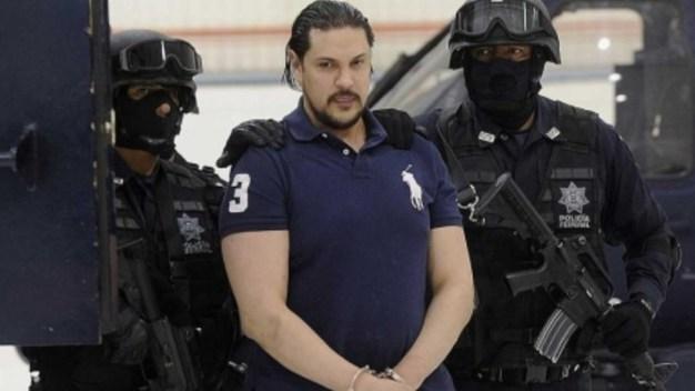 Sentencian a 20 años a sicario de los Beltrán Leyva