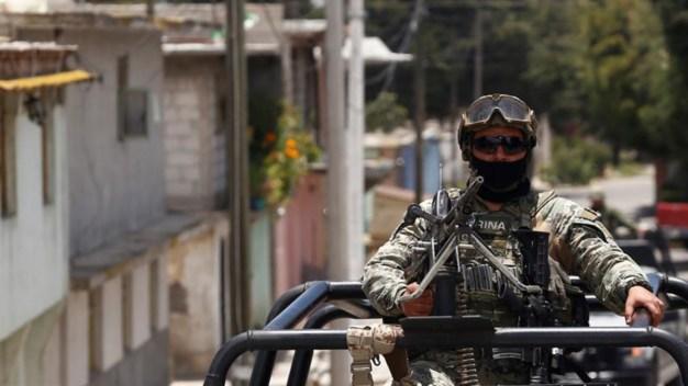 """Derechos Humanos: Guardia Nacional """"no es pertinente"""""""