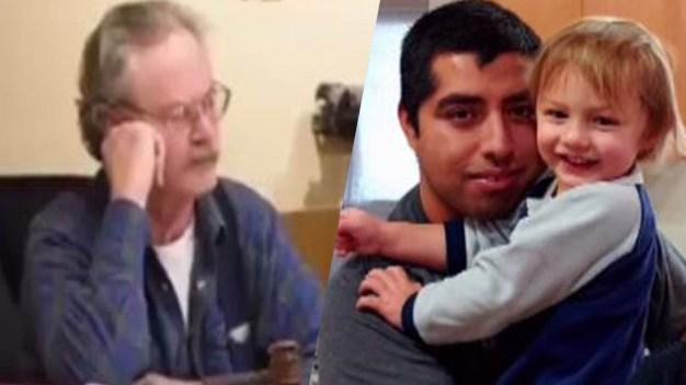 Alcalde pide a policía hispano que se cambie el nombre