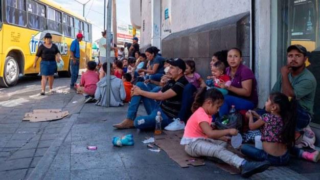 Dónde solicitar recursos y ayuda migratoria