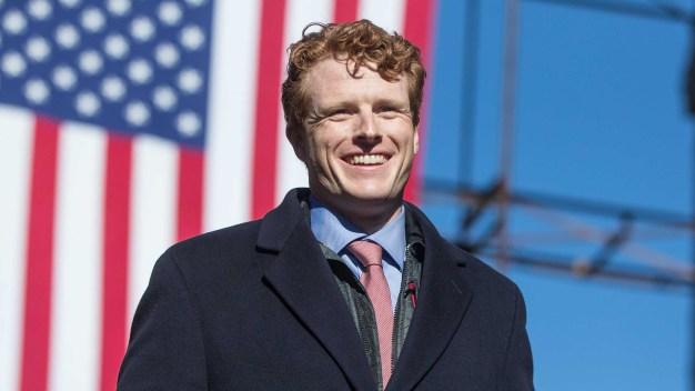 ¿Regresan los Kennedy? Joe III anuncia precandidatura