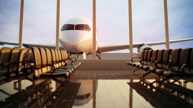Cosas que no debes hacer en un aeropuerto
