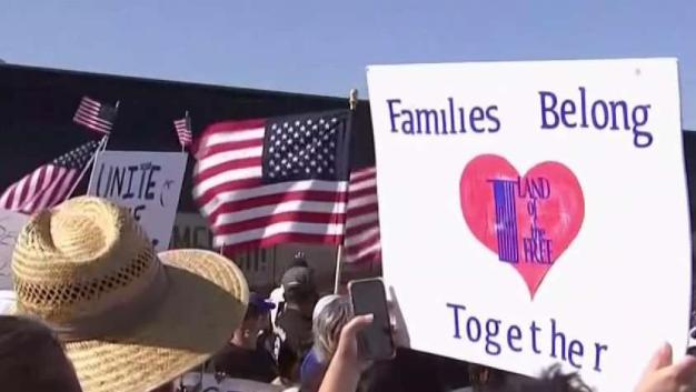 Trump propne deportaciones sin jueces ni audiencias
