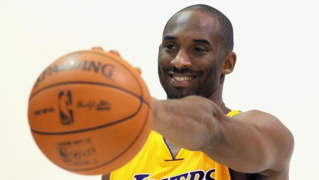 Declaran en Los Ángeles el Día de Kobe Bryant