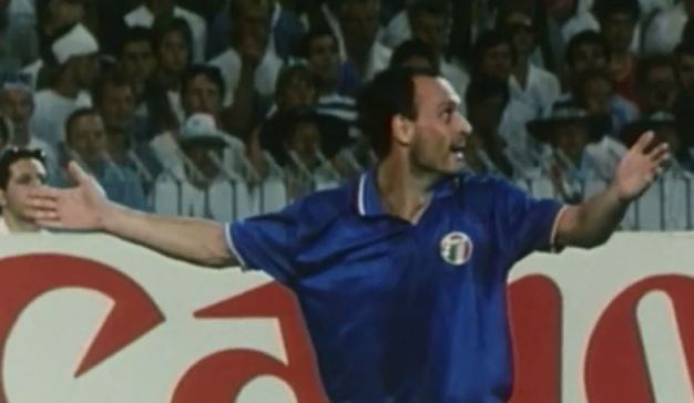 Leyendas del Mundial: Salvatore Schillaci, el goleador sorpresa