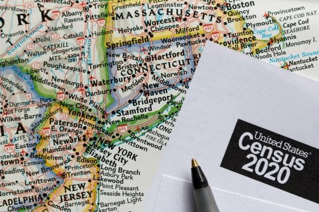 Guía del Censo 2020: Infórmate, participa y hazte contar