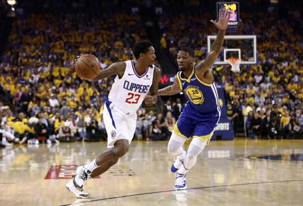 Los Clippers fuerzan el sexto juego contra los Warriors