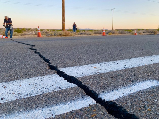 Lo que debes saber antes, durante y después de un sismo